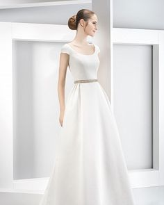 Vestidos de novia - Jesús Peiró 7