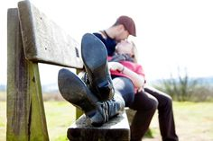 Would love to do this in my boots with my man in his cowboy hat!