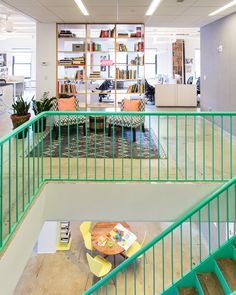 Refinery29 - New York City Offices - Office Snapshots