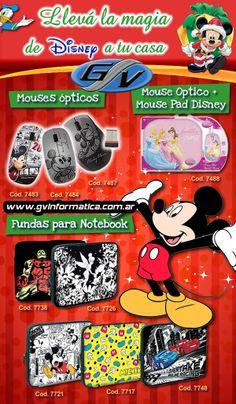 #Disney www.gvinformatica.com.ar www.facebook.com/InformaticaGV www.twitter.com/InformaticaGV  #GVInformatica #GV
