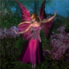 Recovery Graphics - Angel & Fairy Comments/fairy181