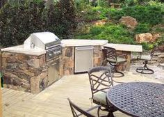 patio ideas for small yards - Google Search