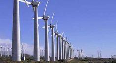 Con los precios de los combustibles en alza y en pleno debate sobre el modelo energético mundial, un equipo de investigadores estadounidenses sostiene que la eólica sería capaz de satisfacer más de la mitad de la demanda mundial de energía en las próximas décadas. + info: http://www.ecoapuntes.com.ar/2012/09/la-eolica-podria-satisfacer-la-mitad-de-la-demanda-mundial-de-energia-en-2030/