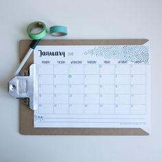 Seit Wochen bin ich selbst gespannt und aufgeregt wie vor mancher Klausur. Bei Instagram wurde ich auch immer wieder mal gefragt, ob es denn wie letztes Jahr einen Kalender geben wird und wann der ...