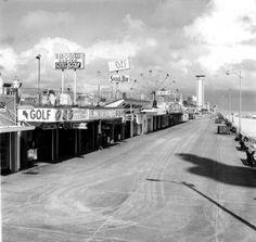 Florida Memory - Daytona Beach boardwalk