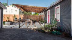 alternative patio cover