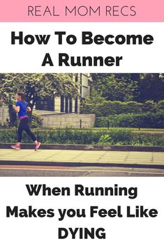 How To Become a Runn