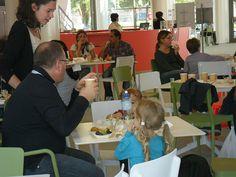 I linguaggi del cibo, Reggio Emilia Approach, Atelier