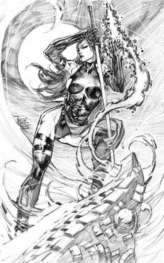 Psylocke by Philip Tan * Marvel Comics, Arte Dc Comics, Marvel Comic Universe, Comics Universe, Marvel Art, Comic Book Artists, Comic Book Characters, Marvel Characters, Comic Artist