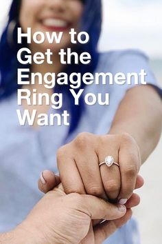 Pear Shaped Engagement Rings | How to Get the Engagement Ring You Want | James Allen Engagement Rings | Diamond Engagement and Wedding Rings Pear Shaped Engagement Rings, Diamond Engagement Rings, Bridal Accessories, Bridal Jewelry, Types Of Diamonds, Wedding Gifts For Bridesmaids, Wedding Inspiration, Wedding Ideas, James Allen