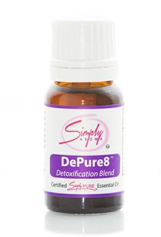 Simply Aroma -   How to use:   How to  use: Apply topically or diffuse.    Description:    Detoxification      Blend        This special blend is used to clean and detox your body. This blend  assists the filtering and cleaning functions of the liver, colon, kidneys, and  lungs.     Additional Information     :             more details...