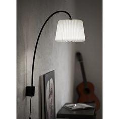 Snowdrop 220 Væglampe fra Le Klint