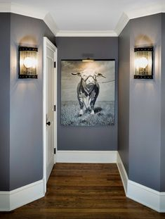 Jill Tran Rustic Home. Jill Tran Rustic Home Room Wall Colors, Paint Colors For Living Room, Paint Colors For Home, House Colors, Living Room Decor, Rustic Paint Colors, Western Paint Colors, Living Area, Hallway Paint Colors