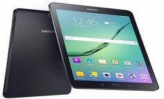 Samsung Galaxy Tab S2 Tablets