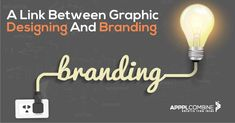 A Link Between Graphic Designing And Branding . . #GraphicDesigningAndBranding #Branding #DesigningAndBranding #AdAgency #AdvertisingAgency #BrandingAgency #CreativeDesign #BrandDesign #Advertising #CreativeAgency #AppplCombine Greater Than, Of Brand, Marketing Plan, Visual Identity, Advertising, Graphic Design, How To Plan, Feelings, Sayings