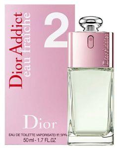 Dior Addict 2 Eau Fraiche