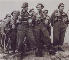 Γενικό Επιτελείο Στρατού - Η περίοδος μετά τον Β΄ Παγκόσμιο Πόλεμο (1945-1955)