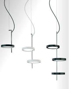 NENUFAR: Una lámpara flotante