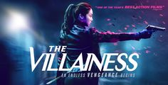 """Blu-ray Review: """"The Villainess"""" Is A Complicated Love Story Full Of Bullets & Blood"""