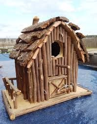 Image result for twig birdhouse
