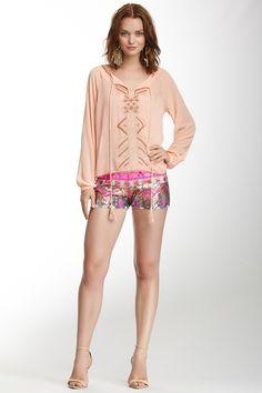 Meghan Fabulous Lucy Sequin Short by Meghan Fabulous on @HauteLook