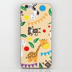 Funny Guys iPhone & iPod Skin by THARUNSUBBIAH. Worldwide shipping available at Society6.com. Just one of millions of high quality products available.