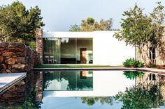 The Suites Ibiza Can Basso - Paraíso balear   Galería de fotos 1 de 25   AD