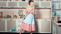 Ménage de printemps : 10 erreurs à éviter