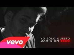 Prince Royce - Darte un Beso (Lyric) New new. Loves!