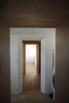 Casa en Setagaya / SKAL + OUVI