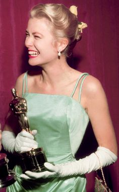 Photos: From Grace Kelly to Jennifer Lawrence, the Best in Awards Season Beauty | Vanity Fair