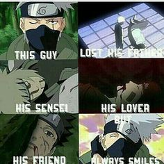 One of the only things I have a problem with with this is that Rin wasn't Kakashi Lover. Obito and Rin where lovers. Kakashi never really had a partner. Naruto Comic, Anime Naruto, Naruto Sasuke Sakura, Naruto Shippuden Anime, Naruto And Sasuke, Manga Anime, Boruto, Male Manga, Manga Boy