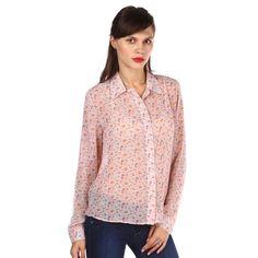 Compra GIGI RIVA - Blusa Mujer Flores - Palo Rosa online ✓ Encuentra los mejores productos Blusas Mujer GIGI RIVA en Linio Perú ✓