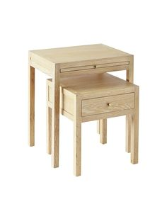 Rowe Nesting TablesRowe Nesting Tables