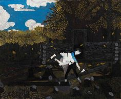 horace pippin - Google Search