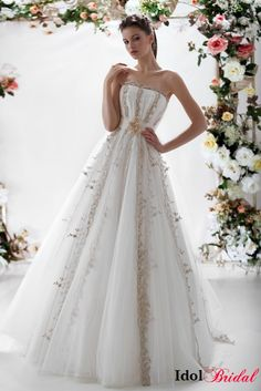 Idol Bridal