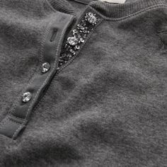 Shine Henley | Abercrombie.com | Check out our Pin To Win Challenge at http://on.fb.me/UfLuQd