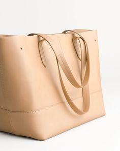 J.Crew women's New Uptown tote bag.