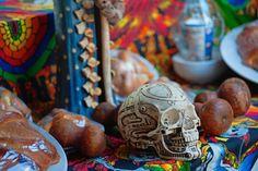 Conoce la magia y el misticismo del Día de Muertos