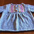 layettes - les tricots de Gigi