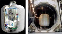 Bigelow Aerospace Inflatables
