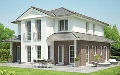 Villa SV180 - Heinz von Heiden GmbH Massivhäuser