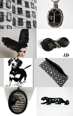 black by Stacy Hatfield on Etsy--Pinned with TreasuryPin.com