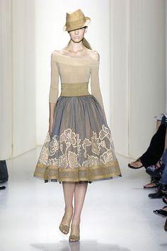 Sweet Donna Karan Dress