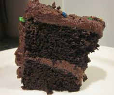 This will become your new go-to chocolate cake recipe! | NOSH AND TELL