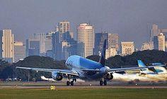 Aeropuertos Buenos Aires.