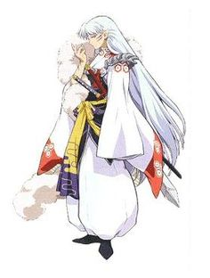 A very well-detailed guide to creating your own Sesshomaru costume. I think it's going to be of great help when I start on my own! :D