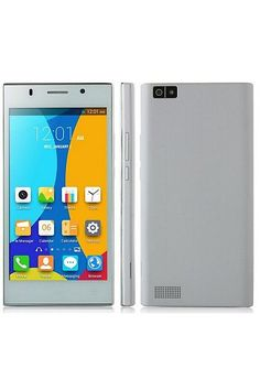 JIAKE  Android 4.4 Dual SIM Smartphone V9 Wit http://www.ovstore.nl/nl/jiake-android-44-dual-sim-smartphone-v9-wit.html