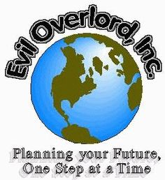 Evil Overlord List - still one of the funniest things on the internets