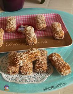 PAVESINI CON NUTELLA E MASCARPONE,facili da preparare ideali per un buffet di compleanno......http://blog.giallozafferano.it/lacucinadimarge/pavesini-nutella-mascarpone/